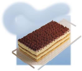 recette tiramisu italien traditionnel