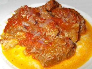 Pot au feu picchiapo 39 recette romaine - Cuisine romaine traditionnelle ...